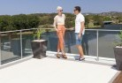 AberglasslynStainless steel balustrades 19